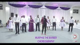 Debordo Leekunfa-Pikimin by Murphie the Barber zim wedding dance choreography