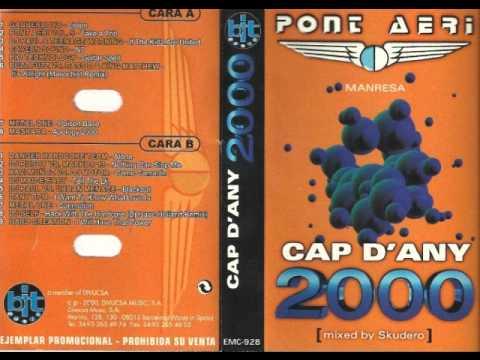 Pont Aeri [Manresa] - Cap d'Any 2000