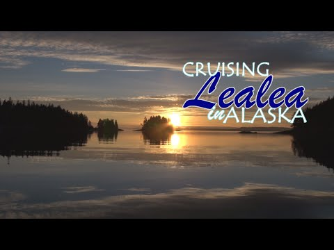 Cruising Lealea in Alaska-Point Baker to Zarembo