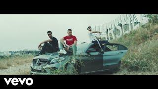 Смотреть клип Aribeatz X Fero47 X Yl - Amphetamin