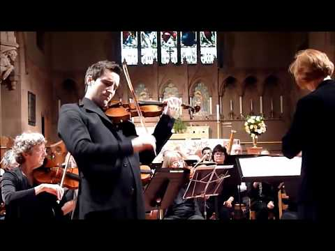 Introduction and Rondo Capriccioso-Camile Saint-Saëns. Gary Capozziello, Violin