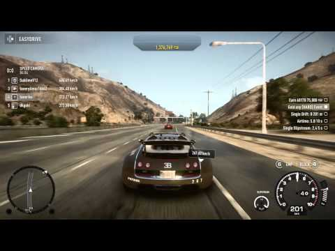 Need For Speed Rivals Single SlipStream 5s