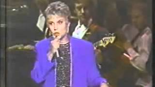 Anne Murray with the Boston Pops  - You Won