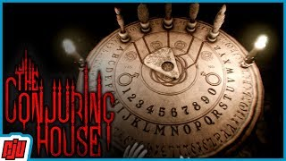 The Conjuring House Part 6 | Horror Game | PC Gameplay Walkthrough