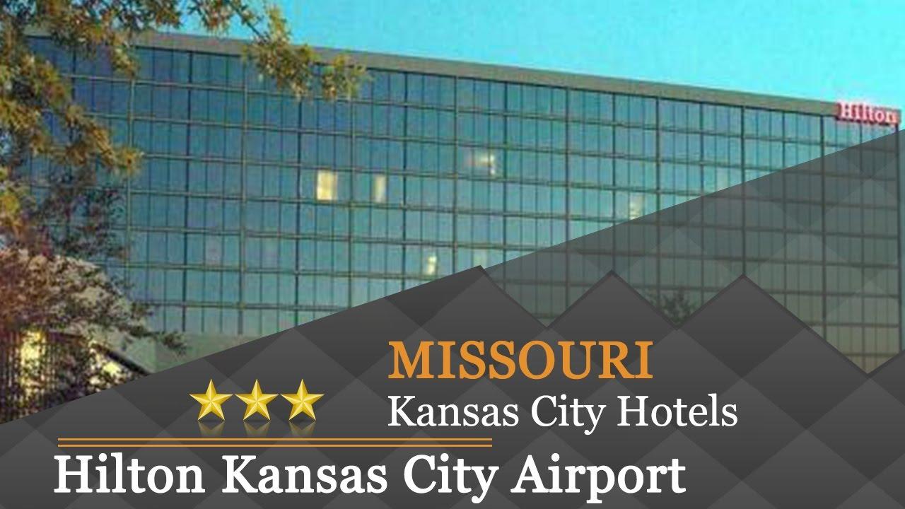 Hilton Kansas City Airport: 2019 Room Prices $85, Deals ...