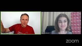 Zen Project 8 - Рецепты, Трансформация, Ответы на вопросы. Марк Макдональд