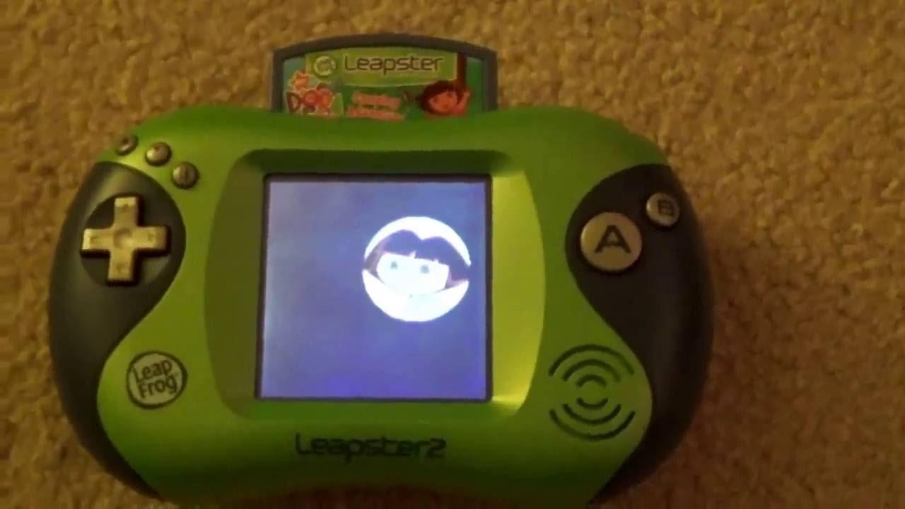 leapster 2 youtube rh youtube com Leapster 2 Games LeapFrog 2