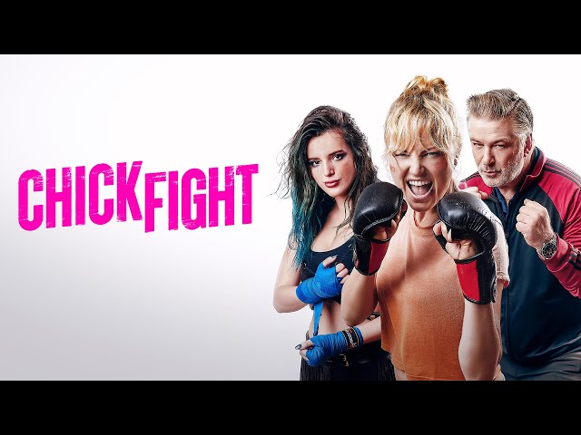 Chick Fight - Official Trailer