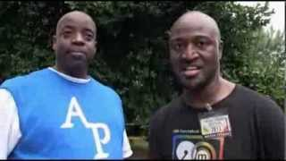 History Of Black Gay Atlanta (Pure Heat Community Festival 2013) Prt 2