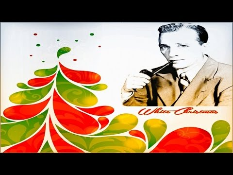 Bing Crosby - White Christmas (Full Album)