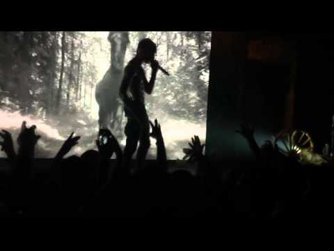 Travis Scott - Oh My Dis Side (Live at Fonda Theatre 9-15-15)
