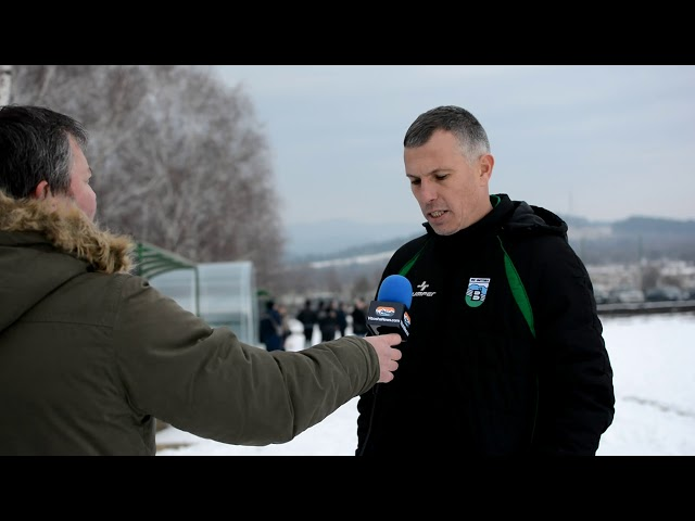 YouSfiaTV: Интервю с Николай Цанев