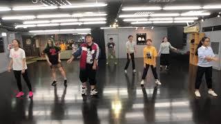 志豪老師 | Hip-Hop
