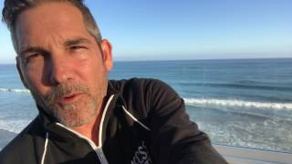 How to Create Financial Freedom for The Ultimate Life - Grant Cardone
