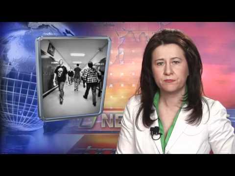 RTN NEWS cu Annie Amarei: editia 04-08-11