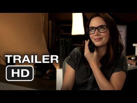 трейлер 2012 - Your Sister's Sister Official Trailer #1 (2012) Emily Blunt Movie HD