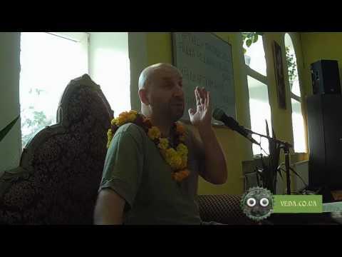 Шримад Бхагаватам 4.26.6 - Сатья прабху