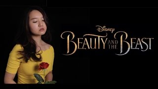 DISNEY'S Beauty and the Beast - ONE WOMAN COVER by Grace Lee - 미녀와 야수