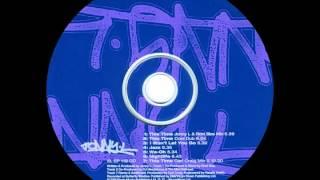 Jonny L - this time (Jonny L & Roni Size mix)