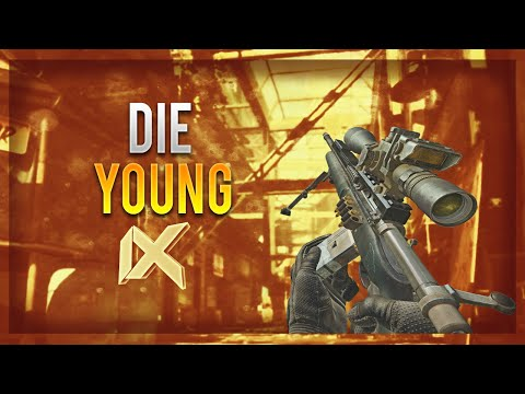 Die Young ft. YONAS