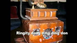 RIngity ding ding ding dee dong