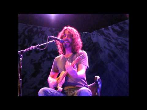 Chris Cornell - Mind Riot 4-23-11 Milwaukee, Wi - Filmed On Stage (Upgrade!)