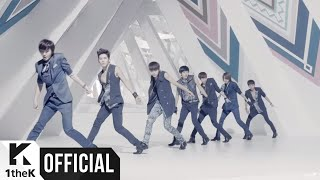 INFINITE(????) _ The Chaser(???) MV MP3