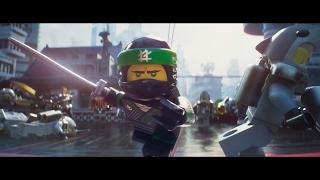 LEGO® НІНДЗЯГО ФІЛЬМ. Перший трейлер (український) HD(, 2017-02-09T13:00:55.000Z)