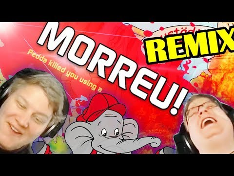 MORREU! (PietSmiet - Remix by MatKay) | FREE DOWNLOAD | YOUTUBE REMIX