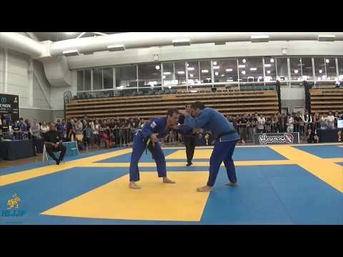 Vicente Cavalcanti vs Thiago Stefanutti / Pan Pacific Championship 2017