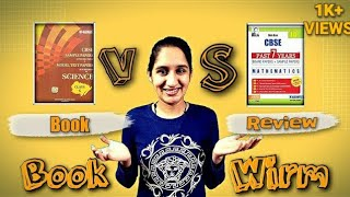Best Maths Sample Paper For 10th Class ulike VS ShivDas Book Review Bookwirm