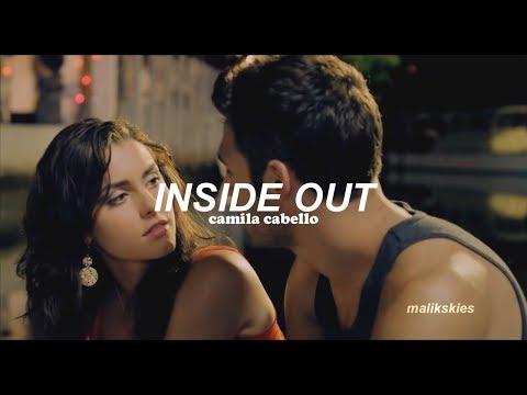 Camila Cabello - Inside Out (Traducida Al Español)