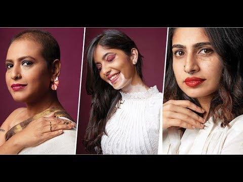 Women Talk About The True Meaning Of Beauty | Femina Beauty