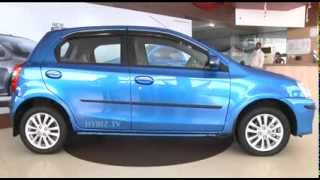 toyota etios liva exterior review specification features interior review price in india 5 lakh