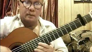 Dĩ Vãng (Trịnh Nam Sơn) - Guitar Cover by Hoàng Bảo Tuấn