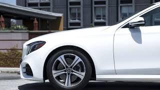 MERCEDES BENZ E CLASS 2018 (Car Rental in L.A.) - LARentaRide.com