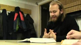 Евангельский кружок, Евангелие от Луки 16 глава, иерей Пётр Михалёв