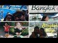 #HerHappyFaceTravels | Bangkok Vlog! | Shopping, Safari World, and lots more!