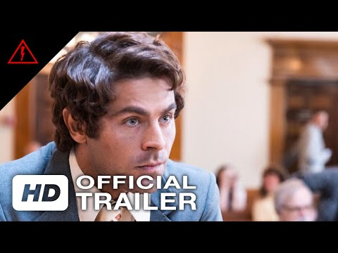 Extremely Wicked, Shockingly Evil And Vile   Official Trailer HD   Voltage Pictures