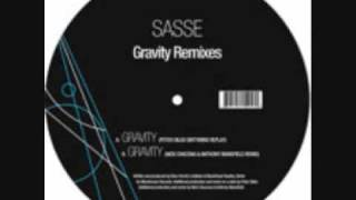 Sasse - Gravity (Nick Chacona & Anthony Mansfield Remix)