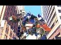 Optimus Prime Transformation in Stop Motion - Transformers Movie Masterpiece Animation mp3 indir