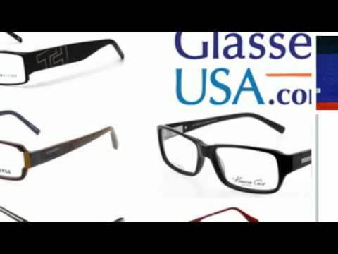 Coach Eyeglass Frames - 2013 Designer Eyeglasses