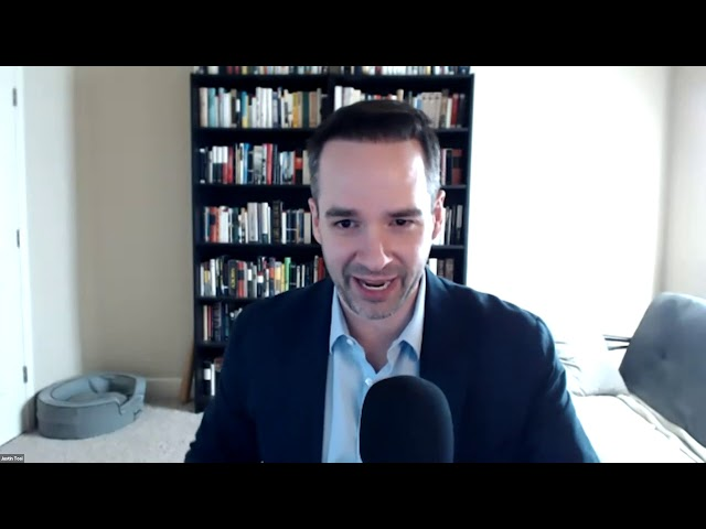 Moral Grandstanding: The Use and Abuse of Moral Talk - Drs. Justin Tosi & Brandon Warmke