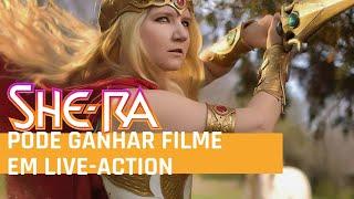 She-Ra pode ganhar filme em live-action