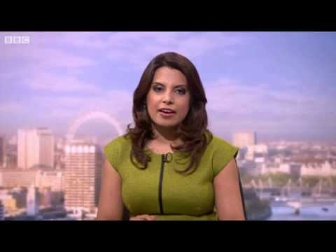 (Mar 31, 2017) BBC World News in one minute