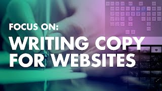 How to Write Content for Web