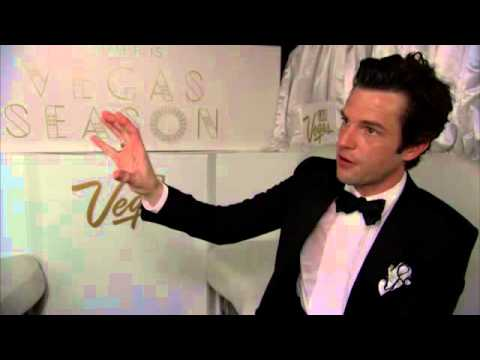Vegas Season in Chicago, Grammy Nominee Brandon Flowers, Wrigley Field