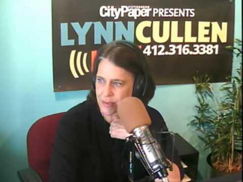 Lynn Cullen Live 10/1/12