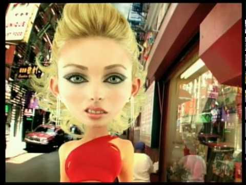 Steve Madden Commercial.mov