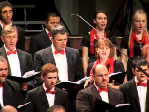 Searching for the King - 2012 Christmas Musical